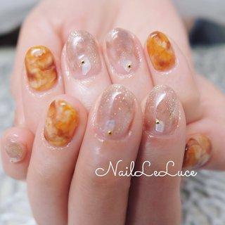 . ┴─┴┴─┴┴─┴✩.*˚*. . 透明感ましましニュアンス そちらもおとなかわいめ♡ . *.✩.*┴─┴┴─┴┴─┴┴ . . . . . #nailstylist #nailsaddict #nailsnailsnails #coolnailart #frenchnails #simplenails #beautyas #ikebukuro #privetesalon #nailleluce  #シンプルネイル #スタイリッシュネイル #シンプルなネイルが好き #池袋南口 #プライベートサロン #透け感ネイル #大人のネイルサロン #大人のネイルアート #オトナ女子ネイル  #透けるべっ甲 #透け感べっ甲 #透明感カラー #透明感たっぷりネイル #夏 #秋 #オールシーズン #オフィス #ハンド #シンプル #シースルー #ニュアンス #べっ甲 #ショート #ブラウン #グレージュ #ジェル #m.hirano•*¨*☆*・゚〖NailLeLuce〗 #ネイルブック