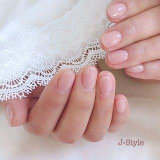 お客様ネイル♡ うるつやぷるん♡♡♡ シンプルなシアーピンクのワンカラー。 お手入れされた指先が、とっても綺麗です(*´꒳`*)♡ @yuka.nodera ・ ・ ・ 🌸お爪を健康なままジェルネイルを楽しみたい方♬ 🌸ジェルアレルギーでジェルネイルを諦めている方。 お気軽にお問い合わせください(*´˘`*)♡ ・ ♦︎シャイニージェルパワーベースマイスター ♦︎ネイルパフェジェルアンバサダー ♦︎コアジェルパフォーマンスアーティスト ・ *:ஐ(●˘͈ ᵕ˘͈)人(˘͈ᵕ ˘͈●)ஐ:* ・ #nail #nails #nailstagram #ネイル #シンプルネイル 🌹#シャイニージェル #ella #ellabyshinygel #shinygel #パワーベースマイスター #パワーベース #弱酸性ジェル #爪に優しいジェル 🌹#ネイルパフェジェル 🌹#コアジェル 中心にジェルを取り揃えております⭐️ #ネイルサロン #自宅ネイルサロン#jstyle #市川 #松戸 #矢切 #北国分 #ネイリスト #箱山淳子 #nailbook 掲載店♥️ #cancam #キャンキャン 掲載店♥️ #nailmax #ネイルマックス 掲載店♥️ #春 #オールシーズン #オフィス #デート #ハンド #シンプル #ワンカラー #ショート #ベージュ #ピンク #ジェル #お客様 #♡J-Style♡byJUNKO #ネイルブック