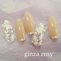Ginza Rosy Nail Salonの投稿写真(NO:1118920)