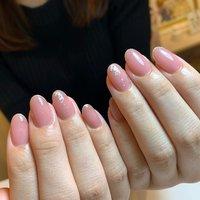 #マオジェル #Tiara nail #ネイルブック