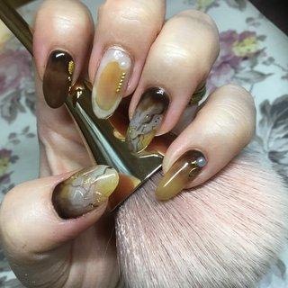 #持ち込みデザイン #埼玉県上尾市jewel nail #ネイルブック