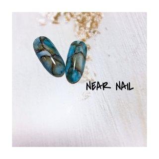 ✪ new design ✪ . . @presto_official_nl の新しいカラーを使ったターコイズネイル☺︎. . ちょうど良いシアー感あるカラーで. 他にも色々出来そう🤔💡. . ピンク系がめっちゃ可愛かったから. それ使ってなにか作ろう☀︎ .  #コロナが終わったらやりたいネイル  #nail #naildesign #nailart #nailstagram #ネイル #ジェルネイル #ネイルデザイン #ネイルアート #痛ネイル #ネイルスタグラム #ネイルサロン #自宅ネイルサロン #プライベートネイルサロン #寝屋川ネイル #寝屋川ネイルサロン #寝屋川 #門真 #四條畷 #香里園 #お洒落ネイル #トレンドネイル #ターコイズネイル #天然石ネイル #夏ネイル #夏 #ハンド #ワンカラー #ビジュー #大理石 #ピンク #ブルー #ジェル #ネイルチップ #NEAR NAIL #ネイルブック