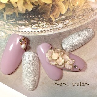 #nail studio -e-truth- #ネイルブック