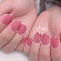 𓂃ℕ𝕖𝕨 𝕕𝕖𝕤𝕚𝕘𝕟𓂃   オーロラニュアンス⸜︎❤︎︎⸝   𓈒𓏸𝚌𝚘𝚕𝚘𝚛 〚MOMO〛 19    #ネイルフォーオール #ネイフォーオールアンバサダー #nfaアンバサダー #momoジェル   ┈┈┈┈┈┈┈♥♥♥┈┈┈┈┈┈┈┈ 【10:00~23:30まで営業】 ・丁寧ケアで4週間以上の長持ちネイル ・爪が薄い ・溶剤を使用したくない ・爪のピンクの部分を伸ばしたい ・爪の形がコンプレックス ・美しいフォルム&ちゅるんネイルがしたい ・相談しながらデザインを決めたい ・人の目を気にせずのんびり過ごしたい 当サロンへ、お任せください♡ ┈┈┈┈┈┈┈♥♥♥┈┈┈┈┈┈┈┈   #ジェルネイルデザイン#トレンドネイル #大人ネイル#ネイルデザイン#うる艶#大人可愛いネイル#上品ネイル#オフィスネイル#ちゅるんネイル #フィルイン一層残し #フィルイン #深谷 #深谷ネイル #深谷ネイルグロウ #熊谷ネイル #籠原ネイル#maogel導入サロン埼玉 #maogel導入サロン深谷市 #ネイルブック掲載店#モテネイル#ナチュラルネイル#シンプルネイル#ネイルブック公式サロン#ルビケイト導入サロン埼玉#美甲#透け感ネイル #オーロラネイル #ニュアンスネイル #ピンクネイル #オールシーズン #オフィス #デート #女子会 #ハンド #ワンカラー #ニュアンス #ユニコーン #オーロラ #ピンク #ジェル #NAIL GLOW #ネイルブック