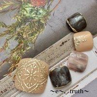 #nail studio -e-truth- #ネイルブック