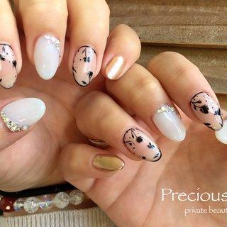 . . . flower nails✺⋆* . . . . Precious 048-915-5205 . #Precious#privatebeautysaron#越谷ネイルPrecious#定額制#ネイルサロン#越谷#新越谷Precious#オリジナル#春夏ネイル#ミラーネイル#花ネイル#koshigaya#saitama#nail#NAIL#cute#follow me#follow#japan nails#japan#spring nails#follow me#春ネイル2020 #Precious 〜プレシャス〜 #ネイルブック