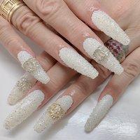 #fabulous nail #ネイルブック