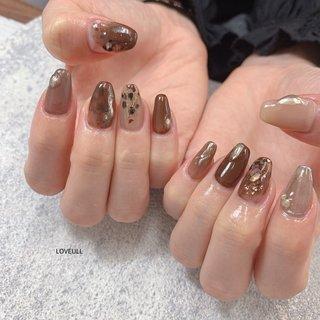 #nail#nails#nailart#naildesign#fukuoka#tenjin#ネイル#ネイルアート#ネイルデザイン#福岡#天神#天神ネイル#ジェルネイル#ニュアンスネイル#パラジェル#パラジェル天神#一層残し #お客様 #loveull #ネイルブック