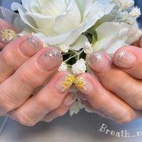 #ショート #お客様 #maco♡Breath_nail #ネイルブック
