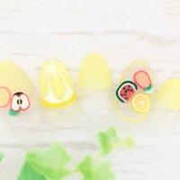 #6月 デビューのデザインです💅💕💅#フルーツ のパーツと柄がとっても可愛いですね❤️😍#カラー を変更したら別のフルーツに変わったりもします✨✨春から#初夏 までいけるデザインで、#梅雨 も元気になれますね❤️ こちらのデザインは月で変わる今月デザインとなっております😊     ネイルサロン Bisola 東京都台東区上野1-20-1 ユニゾ上野一丁目ビル302  #ネイル#ジェルネイル#ジェル#サロン#ネイルサロン#トレンド#デザイン#可愛い#モテカワ#シンプル#オフィス#OL#モード#ニュアンス#華やか#お出かけ#イベント#スワロフスキー#スタッズ#パーツ#アート#定額#春夏秋冬#春#夏#秋#冬#季節#ビジュー#vカット#上野#御徒町#上野広小路#仲御徒町#ワンカラー #ラメグラデーション #フレンチ#グラデーション#カラー#パラジェル#パラジェル取り扱い店#ノンサンディングジェル #春 #夏 #デート #女子会 #ハンド #変形フレンチ #トロピカル #スイーツ #フルーツ #ミディアム #イエロー #ジェル #ネイルチップ #Bisola #ネイルブック