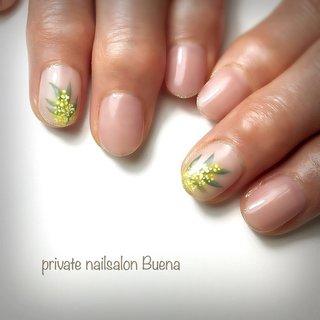 ✧ #ミモザネイル ⋆*❁*⋆.。* ✧ ※サロンは現在休業中です (休業前に撮り溜めた写真をアップしてます) ✧ #mimosanail #nail #nails #instanail #instanails #lovenails #cutenails #gelnails #gelnail #nailsdesign #nailfashion #ネイル #ネイルデザイン #ネイルスタグラム #ネイルアート #ジェルネイル #インスタネイル #💅 #大人ネイル #埼玉ネイル #上尾ネイル #上尾ネイルサロン #春ネイル #冬ネイル #美甲 #凝胶钉 #젤네일 #private nailsalon Buena #ネイルブック