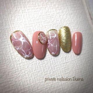 ✧ #花時雨 をイロチで⋆*❁*⋆.。* ✧ minmin_nail #yukimi先生 デザイン ✧ ※サロンは現在休業中です ✧ #nail #nails #instanail #instanails #lovenails #cutenails #gelnails #gelnail #nailsdesign #nailfashion #ネイル #ネイルデザイン #ネイルスタグラム #ネイルアート #ジェルネイル #インスタネイル #💅 #大人ネイル #埼玉ネイル #上尾ネイル #上尾ネイルサロン #春ネイル #冬ネイル #美甲 #凝胶钉 #젤네일 #private nailsalon Buena #ネイルブック