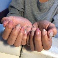 #福岡ネイル #nailsnaomi_ #nails #nailstagram #nail #シンプルネイル #大人シンプル #子連れネイル #maogel導入サロン福岡 #nailsnaomi_ #ネイルブック