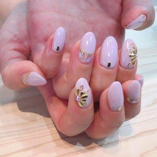 #筑西市ネイルサロン #ネイルピオニー #春ネイル #ネイルデザイン #nail_peony #ネイルブック