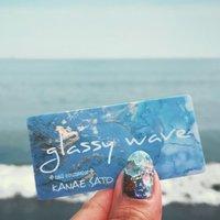 ❈ ❈ ご予約は、プロフィールのURLから! #glassy wave【グラッシーウェーブ】 #ネイルブック