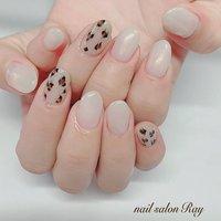 #NailsalonRay♡ #ネイルブック