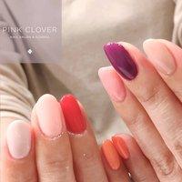 . . Happy colorful nails...♡ . 明けまして㊗️のうかれカラフルネイル💅✨ . . Instagram⇨pink_clover_nail . . #浦安 #千葉  #初夏ネイル #新作サンプル #2020春夏ネイル #フォローたくさんありがとうございます😊#PinkClover #クリスタルピクシー取扱サロン #スワロフスキー社協賛サロン #nailstagram #naildesigns #instanails —————————————————— 🍀Pink Cloverネイルサロン&スクール🍀 東京メトロ東西線 浦安駅 徒歩30秒 営業時間 10:00〜21:00(最終受付20:00) 当日予約はお電話にて♡ ☎047-702-5180 ——————————————————  #5月7日より縮小営業にて営業再開しております #人数制限 #お席の距離確保 #お時間枠固定にて消毒・換気時間の確保 しながらご予約受付中です☺︎ . ご希望のお時間の空きがない場合はお問い合わせください☺️ #Pink Clover ネイルサロン&スクール #ネイルブック