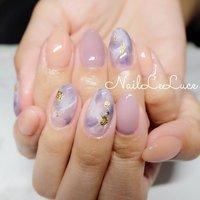 . ┴─┴┴─┴┴─┴✩.*˚ . 2ヶ月振りのご来店!!!! 折れてもなくのびのび ありがとうございます😭 . ✩.*˚┴─┴┴─┴┴─┴ . . . . . #nailstylist #nailsaddict #nailsnailsnails #coolnailart #frenchnails #simplenails #beautyas #ikebukuro #privetesalon #nailleluce #marblenail #hagoromo #シンプルネイル #スタイリッシュネイル #シンプルなネイルが好き #池袋南口 #プライベートサロン #透け感ネイル #大人のネイルサロン #大人のネイルアート #オトナ女子ネイル #羽衣 #透けマーブル #透明感カラー  #透明感たっぷりネイル #プルンネイル #ニュアンスブルー #ニュアンスネイル💅 #組み合わせいろいろネイル#グレージュネイル #夏 #オールシーズン #オフィス #ハンド #シンプル #シースルー #ニュアンス #マーブル #ミディアム #オレンジ #グレージュ #スモーキー #ジェル #お客様 #m.hirano•*¨*☆*・゚〖NailLeLuce〗 #ネイルブック
