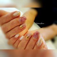 自爪の傷みが気になる。ジェルの持ちが悪い。 深爪を綺麗にしたい。お客さまお一人おひとりの悩みに寄り添い、美しい指先へと導きます。 . . . *.・.୨୧┈︎┈︎┈︎┈︎┈︎┈︎┈︎┈︎┈︎┈︎┈︎┈︎୨୧☆.⑅︎.*  フォロー&👍ご覧下さりありがとうございます . . *.・.⑅︎୨୧┈︎┈︎┈︎┈︎┈︎┈︎┈︎┈︎┈︎┈︎┈︎┈︎୨୧⑅︎.・.*  #coolnails #美甲 #nailstagram#nailbook #naildesigs#nailart #岡崎市#安城#豊田#幸田 #知立#岡崎#愛知 #愛知県#高浜 #岡崎市ネイルサロン#岡崎ネイルサロン #幸田町ネイル#豊田市 #幸田町#蒲郡 #岡崎市ブライダル #オールシーズン #ハンド #ホログラム #ラメ #ワンカラー #ショート #ベージュ #グレージュ #ゴールド #ジェル #✨esthetic&nail Luire*リュイール*✨ #ネイルブック