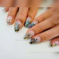 . . 自爪の傷みが気になる。ジェルの持ちが悪い。 深爪を綺麗にしたい。お客さまお一人おひとりの悩みに寄り添い、美しい指先へと導きます。 . . . *.・.୨୧┈︎┈︎┈︎┈︎┈︎┈︎┈︎┈︎┈︎┈︎┈︎┈︎୨୧☆.⑅︎.*  フォロー&👍ご覧下さりありがとうございます . . *.・.⑅︎୨୧┈︎┈︎┈︎┈︎┈︎┈︎┈︎┈︎┈︎┈︎┈︎┈︎୨୧⑅︎.・.*  #クリア #ニュアンス #美甲 #夏 #nailstagram#nailbook #naildesigs#nailart #岡崎市#安城#豊田#幸田 #知立#岡崎#愛知 #愛知県#高浜 #岡崎市ネイルサロン#岡崎ネイルサロン #幸田町ネイル#豊田市 #幸田町#蒲郡 #岡崎市ブライダル #夏 #七夕 #海 #リゾート #ハンド #ミディアム #クリア #水色 #パープル #ジェル #✨esthetic&nail Luire*リュイール*✨ #ネイルブック