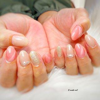 ・ シンプルデザイン🌈より #キャッツアイカメレオン💖 シラー入りで温度で 色が変わります😳 ピンクは綺麗なパールとカラーで 一番人気✨✨ 人気カラーのMIXで 女子力アップネイルです😘 いつもありがとうございます😊 ・ ・ アートの数、カラーなど 変更可です。 ・ ・ ご予約は 090-9171-9174 DMからでもどうぞ ・ 営業時間 9:30〜17:30  定休日 日曜、祝日 ・ ・ #春日井市 #自宅ネイルサロン#大人ネイル#春日井ネイルサロン#春日井ネイル#高蔵寺ネイル#多治見ネイルサロン#瀬戸ネイルサロン#守山区ネイルサロン#小牧市ネイルサロン#尾張旭市ネイルサロン#上品ネイル #大人女子#ママネイル#角質ケア#パラジェル#フィルイン一層残し#巻き爪ケア#フットネイル#育爪#深爪 #ドレッシー#パール#オフィスネイル#大人ネイル#お仕事ネイル#起業女子 #ピンクネイル #ラメネイル  https://ameblo.jp/09091719174htc https://line.me/R/ti/p/%40otw0623f https://instagram.com/k.mode.nail?r=nametag https://nailbook.jp/nail-salon/22871/ https://www.facebook.com/profile.php?id=100003585506600 #春 #夏 #デート #女子会 #ハンド #シンプル #ラメ #リボン #ミディアム #ベージュ #ピンク #シルバー #ジェル #お客様 #k_mode_nail #ネイルブック