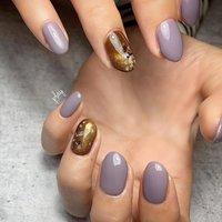 ✺play nailstudio✺ ・private salon・   ✺世田谷区用賀✺ 用賀駅より徒歩5分 桜新町駅より徒歩8分    ✺巻き爪補正 ✺パラジェル取扱 ✺ルビケイト取扱    ・  #nail #nails #gelnails #nailart #naildesign #fashion #fashionnails #nuance #nuancenail #nuanceart #playnailstudio #vintage #ネイルデザイン#ネイルアート#用賀#用賀ネイルサロン#桜新町ネイルサロン#二子玉川ネイルサロン#二子玉川#田園都市線ネイルサロン#田園都市線#パラジェル#フィルイン一層残し#ニュアンスネイル#おしゃれネイル#個性派ネイル#マグネットネイル #play__mica #ネイルブック