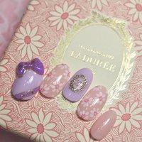 #フラワーネイル ❃❃ . ラデュレのこの箱が可愛いくてこのイメージで作りました💕 . . . . *♥︎*。.。・*♥︎*・。.。*♥︎*・。.。*♥︎*。.。 private nailsalon floral ❤︎神奈川県川崎市久地駅❤︎ ♡予約受付中♡ LINE⏩@obx1250m mail⏩nail.floral2017@gmail.com . . . #久地 #久地ネイルサロン #久地ネイル #武蔵溝の口ネイル #二子玉川ネイル #登戸ネイル #溝の口ネイル #溝ノ口ネイル  #溝の口ネイルサロン #ルクジェルエデュケーター  #LUCUGEL #ルクジェル #LUCUGELeducator #privatenailsalonfloral #nailfloral #ネイルフローラル #大人可愛い  #大人可愛いネイル #ゆめかわネイル  #ゆめかわ #マオジェル導入サロン #春ネイル  #春ネイル2020 #春ネイルデザイン #春 #夏 #オールシーズン #デート #ハンド #ワンカラー #フラワー #ストライプ #3D #ピンク #パステル #ジェル #*private nailsalon floral**M** #ネイルブック