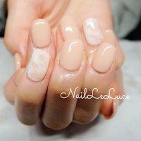 . ┴─┴┴─┴┴─.✩.*˚ . 久しぶりのお勤めに 気合いを注入!!!! はぁ美しいマーブル。 . ✩.*˚┴─┴┴─┴┴─ . . . .  #nailstylist #nailsaddict #nailsnailsnails #coolnailart #frenchnails #simplenails #beautyas #ikebukuro #privetesalon #nailleluce #marblenaillove  #シンプルネイル #スタイリッシュネイル #シンプルなネイルが好き #池袋南口 #プライベートサロン #大人のネイルサロン #大人のネイルアート #オトナ女子ネイル #オフィスでもokなネイル #肌なじみの良いネイル #肌色に合うベージュカラー #とろけるマーブル #夏 #秋 #オールシーズン #オフィス #ハンド #シンプル #ワンカラー #マーブル #ショート #ベージュ #ジェル #お客様 #m.hirano•*¨*☆*・゚〖NailLeLuce〗 #ネイルブック