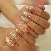 自爪の傷みが気になる。ジェルの持ちが悪い。 深爪を綺麗にしたい。お客さまお一人おひとりの悩みに寄り添い、美しい指先へと導きます。 . . . *.・.୨୧┈︎┈︎┈︎┈︎┈︎┈︎┈︎┈︎┈︎┈︎┈︎┈︎୨୧☆.⑅︎.*  フォロー&👍ご覧下さりありがとうございます . . *.・.⑅︎୨୧┈︎┈︎┈︎┈︎┈︎┈︎┈︎┈︎┈︎┈︎┈︎┈︎୨୧⑅︎.・.*  #夏 #大人かわいい #美甲 #nailstagram#nailbook #naildesigs#nailart #岡崎市#安城#豊田#幸田 #知立#岡崎#愛知 #愛知県#高浜 #岡崎市ネイルサロン#岡崎ネイルサロン #幸田町ネイル#豊田市 #幸田町#蒲郡 #岡崎市ブライダル #夏 #海 #リゾート #ハンド #ホログラム #ラメ #ロング #ビビッド #ジェル #✨esthetic&nail Luire*リュイール*✨ #ネイルブック
