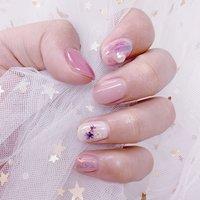 #ピンク #お客様 #プリンセス #ネイルブック