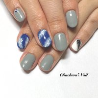 *コロナ対策強化しながら営業再開しました!   グレー×手書きフェザー♡ . #nails #naildesign #nailart #instanails #instagood #simple #officenail #gray #feather #nailstagram #instadaily #natural #chaehwanail #ネイル#ネイルデザイン #シンプルネイル #グレー #ネイビー #手描き #フェザー #羽 #グラデーション #大人可愛い #川崎 #川崎ネイルサロン #네일#네일아트#네일스타그램 #젤네일 #인스타그램 . ご予約は↓からお願いします! *ネイルブックネット予約(プロフィールのURLから予約可能!) . お問い合わせは↓からお願いします! *LINE@ : @chaehwa_nail(@から検索) *Instagram DM : @chaehwa_nail . ご連絡お待ちしております(*´꒳`*)♪ Chaehwa*Nail #オールシーズン #ライブ #デート #女子会 #ハンド #シンプル #ワンカラー #フェザー #ショート #ホワイト #ネイビー #シルバー #ジェル #お客様 #chaehwa_8127 #ネイルブック