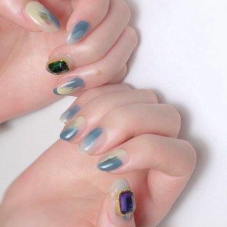 ・ 12日より営業自粛中です ・ 塗りかけネイルは 好きな色を ふわふわと重ねただけで とってもいい感じ👍🏻 ・ ミニ爪さんにも◎ 根元がクリアで軽い雰囲気になるので おススメです ・ ✔️似合うネイル ✔️気持ちが上がるネイル ✔️もちが良い ✔️自爪をなるべく傷めない ・ #オーダーメイドネイル #おまかせネイル  #質感調整ネイル #透明感ネイル #手が綺麗に見えるネイル #ジュエリーのようなネイル #恵比寿 #恵比寿ネイルサロン #恵比寿ネイルサロンRing #上品ネイル #オフィスネイル #大人ネイル #ネイルチェンジ #ジェルアート #ネイルアート #トレンドネイル #nail #gelnail #handnail #お洒落さんと繋がりたい #塗りかけネイル  #ぬりかけネイル  #ニュアンスネイル #AKIKO(Ring恵比寿) #ネイルブック