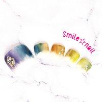 大田原定額ネイルサロン Smile☆nailのyukariです(*^^*) ※現在営業自粛中です。6月2日より営業再開致します💡  6月のセレクトコースデザインです✨ Vetroの新色が可愛すぎて、全色使って塗りかけネイル💅 こちらにも、新しいグリッター使いました✨ かわゆい((* ´艸`)) 6月は特別に、前回の 4月のセレクトコースデザインもお選び頂けます❤️ 是非是非ご予約お待ちしております🤗 ☆,。・:*:・゚'☆,。・:*:・゚'☆,。・:*:・゚' ご予約は#ネイルブック 又は プロフィールのURLから☆ 是非【Nail book】アプリをご利用下さい❤️ ☆,。・:*:・゚'☆,。・:*:・゚'☆,。・:*:・゚' ラクマでピアス ミンネでネイルチップを販売してます ٩( ᐛ )و  ネイルチップ→ミンネ https://minne.com/5116ykr (スマイルネイルで検索‼︎) ピアス→ラクマ https://fril.jp/shop/Smile_bijou (スマイルビジュー ネイリストで検索‼︎) ☆,。・:*:・゚'☆,。・:*:・゚'☆,。・:*:・゚' #smilenail #スマイルネイル #大田原市ネイルサロン #大田原市ネイル #大田原ネイルサロン #大田原ネイル #大田原定額ネイル #那須塩原ネイル #那須塩原ネイルサロン #ネイルサロン #西那須野ネイルサロン #お洒落ネイル #個性派ネイル #派手カワネイル #オーダーチップ #nailpicbeaut #美爪 #ミンネ #minne #nailbook #ネイリスト仲間募集 #ネイル好きな人と繋がりたい #コロナが終わったらやりたいネイル #塗りかけネイル #クリアカラーネイル #vetro #ベトロ #フットネイル #カラフルネイル #オールシーズン #リゾート #デート #女子会 #フット #変形フレンチ #ホログラム #ラメ #シースルー #ニュアンス #ショート #スモーキー #カラフル #ジェル #ネイルチップ #Smile☆nail #ネイルブック