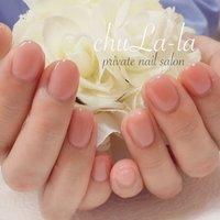 #chuLa-la✽Kaori #ネイルブック