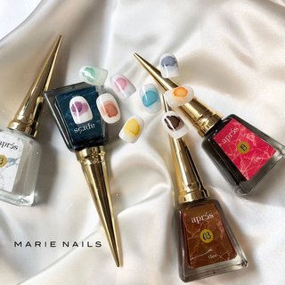 新しく入荷したアート用インクとても可愛いです(^^)!人気です!  ご予約はこちらから @marienails_kyoto  #nail#nails#nailart#instanail#marienails#kyoto#マリーネイルズ#ネイル#ネイルアート#京都#京都ネイルサロン#ニュアンスネイル#ミラーネイル#もやもやネイル#hpb_nail#ショートネイル#手描きアート#トレンドネイル#アンニュイネイル#おしゃれネイル#個性派ネイル#くすみカラー#シンプルネイル#ネイルカタログ#ネイリスト募集#春ネイル#ファッション#京都ネイリスト募集#京都ネイリスト求人#お洒落さんと繋がりたい#インクネイル#アートインク#たらしこみ #春 #夏 #オールシーズン #海 #ハンド #たらしこみ #ジェル #MARIENAILS_KYOTO #ネイルブック