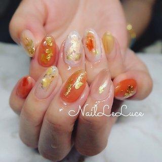 . ┈┈┈┈┈┈┈☘︎︎𝑛𝑢𝑎𝑛𝑐𝑚𝑖𝑥. . ℎ𝑜𝑛𝑒𝑦 𝑐𝑜𝑙𝑜𝑢𝑟 𝐵𝑒𝑘𝑘𝑜🍯✨ 好きな色と好きなデザイン を選んで下さったので、 それに似合わせしました . ┈┈┈┈┈┈┈┈┈┈.+*:゚ . . . .  #nailstylist #nailsaddict #nailsnailsnails #coolnailart #frenchnails #simplenails #beautyas #ikebukuro #privetesalon #nailleluce #marblenail #hagoromo #シンプルネイル #スタイリッシュネイル #シンプルなネイルが好き #池袋南口 #プライベートサロン #透け感ネイル #大人のネイルサロン #大人のネイルアート #オトナ女子ネイル #透けべっ甲 #はちみつカラーネイル  #透明感カラー #透け感とくすみ感 #透明感たっぷりネイル #プルンネイル #ニュアンスネイル💅 #組み合わせいろいろできます #いつもありがとうございます #夏 #秋 #オールシーズン #ハンド #シンプル #シェル #シースルー #ニュアンス #べっ甲 #ミディアム #クリア #ベージュ #オレンジ #ジェル #お客様 #m.hirano•*¨*☆*・゚〖NailLeLuce〗 #ネイルブック
