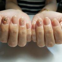 #maogel #夏 #シンプルネイル  シンプルに艶々で可愛い😍💓💓 爪が綺麗になりながら、 ジェルネイルが楽しめる❤️❤️ #Nailsalon_renatus #ネイルブック