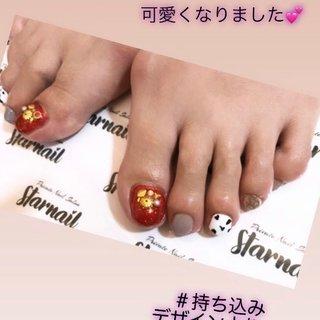 #ミラー #お客様  #もちこみデザイン #star nail #ネイルブック