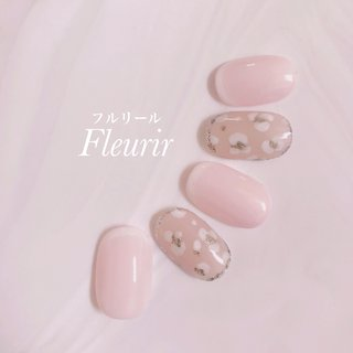 #Fleurir♡フルリール♡ #ネイルブック
