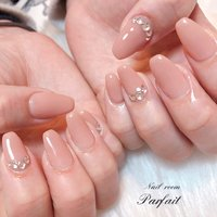 #Nail room 〜 Parfait パルフェ 〜 #ネイルブック