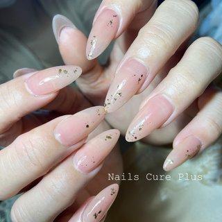 #NailsCurePlus 三宅麻弥 #ネイルブック