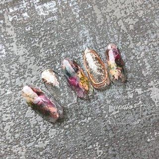 . . . colorful nuance . . . .  #ジェルネイル #グラデーション #nail #nails #nailart  #夏ネイル #夏ネイルデザイン #summernail  #ニュアンス #ニュアンスネイル #オトナ女子ネイル #シェル #シェルネイル #ミラーネイル #メタリック #メタリックネイル #footnailデザイン #footnail #淡水パール #おしゃれさんと繋がりたい #pregel #paragel #initygel #novel #大阪ネイル #岸和田ネイル #nailsalonupala #upala #シンプルネイル #大阪ネイル #岸和田ネイル #nailsalonupala #upala #夏 #オールシーズン #海 #リゾート #ハンド #大理石 #ニュアンス #ホイル #ミラー #ゴールド #カラフル #ジェル #ネイルチップ #upala Mayuko #ネイルブック