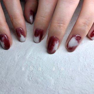 𖥣 𖤣 ⚚ 𖥧 𖡼 𝑇ℎ𝑎𝑛𝑘 𝑦𝑜𝑢 𝑎𝑠 𝑎𝑙𝑤𝑎𝑦𝑠. 🕊♡ __________________________________✍︎ ☞ 𝑛𝑢𝑎𝑛𝑐𝑒 ─────────── . . .  #aiii_nail_aiii #ainail  #nails#nails#nailart#naildesing#gelnails#pic#photo#ニュアンスネイル#アシンメトリーネイル#シンプルネイル#ワンカラーネイル#個性派ネイル#手描き#ネイル #ネイルデザイン#美爪#젤레일#美甲師#おしゃれ#名古屋#名古屋ネイルサロン#矢場町ネイルサロン#オシャレネイル#beige#アシンメトリーネイル#アート#clear#ワイヤーネイル#大理石#夏ネイル #夏 #オールシーズン #旅行 #海 #ハンド #ニュアンス #ショート #ホワイト #ボルドー #ジェル #お客様 #aiii_nail_aiii #ネイルブック