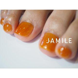 jelly ・ ・ ・ ・ スタッフ募集中🦜 ・ いつもありがとうございます ご予約はこちらから👇 ☎️080-6359-0209 LINE🆔jamile ・ JAMILE 富山県富山市経堂新町1-142 ・ #ネイル#ジェルネイル#フィルイン#一層残しフィルイン #nail#nails#footgel#fashion#ootd#gelnail#gelnail#nailart#like4like#followme#instanail#art#gel#instagood#nailjamlle#jamile#ジャミール#ネイルジャミール#followmefollowyou #vetro#富山ブライダル#富山市#ネイルサロン#富山市ネイルサロン#富山ネイル#富山市ネイル#富山市ジャミール #JAMILE #ネイルブック