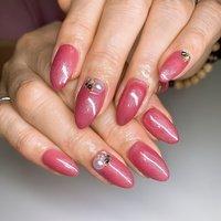 #ネイル#ネイルデザイン2020#ネイルアート#ネイルデザイン#ジェル#ジェルネイル#大人ネイル#総社市#総社ネイル#総社ネイルサロン#おしゃれ#nail#nails#naildesign#nailstagram#instanails #newnail#beauty#fashion#trend #夏 #ハンド #ラメ #ビジュー #パール #ロング #ピンク #ジェル #お客様 #kanako #ネイルブック
