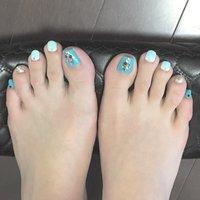 #Nailbook #M∞S〜nail salon〜 #ネイルブック