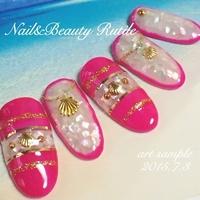 Nail&Beauty Rutileの投稿写真(NO:1033648)