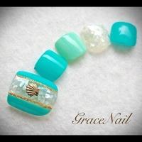 GraceNailの投稿写真(NO:1008624)