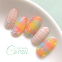 Nail atelier Coconの投稿写真(NO:1008224)