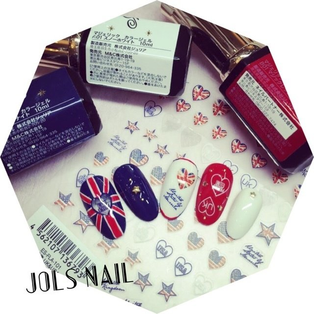 #Nailbook #jolsnail #ネイルブック